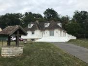Maison Le Mesnil en Thelle • 148m² • 7 p.