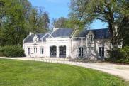 Château / manoir Loches • 600m² • 15 p.