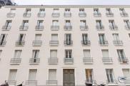 Appartement Paris 14 • 26m² • 2 p.