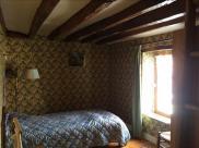 Maison St Sulpice le Dunois • 94m² • 5 p.