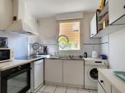 Appartement Lattes • 62m² • 3 p.