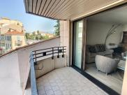 Appartement Cannes • 70m² • 3 p.