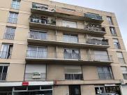 Appartement Valenciennes • 70m² • 3 p.
