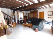 Propriété Ouistreham • 162 m² environ • 7 pièces