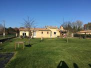 Maison Montcaret • 117 m² environ • 4 pièces