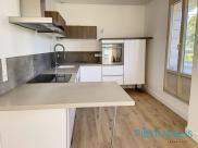 Appartement Dijon • 110m² • 4 p.
