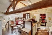 Appartement Bordeaux • 220 m² environ • 5 pièces