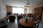 Appartement Saumur • 112 m² environ • 4 pièces