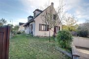 Maison Les Clayes sous Bois • 122m² • 6 p.