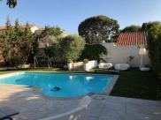 Villa Cassis • 132 m² environ • 5 pièces