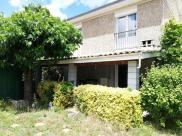 Maison Castelnau de Medoc • 90m² • 4 p.