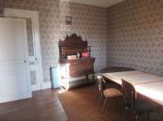 Maison St Bonnet en Bresse • 66m² • 3 p.