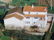 Maison Peronne • 110 m² environ • 4 pièces
