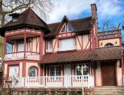 Maison Gournay sur Marne • 250 m² environ • 9 pièces