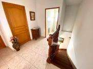 Maison Valras Plage • 125m² • 4 p.