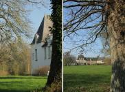 Château / manoir Rennes • 1 000m² • 23 p.