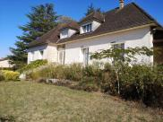 Maison Chasseneuil sur Bonnieure • 237m² • 8 p.