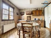 Maison Le Creusot • 93m² • 5 p.