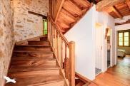 Maison Castera Verduzan • 238m² • 8 p.
