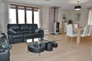 Maison Ponteves • 148m² • 4 p.
