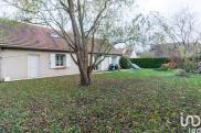 Maison Lesigny • 160m² • 7 p.