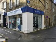 Local commercial Carhaix Plouguer • 70m² • 2 p.