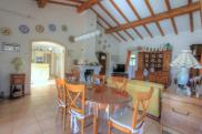 Villa Les Issambres • 156m² • 6 p.