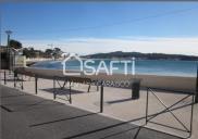 Appartement La Seyne sur Mer • 65m² • 3 p.