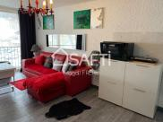 Appartement St Leger les Melezes • 29m² • 1 p.