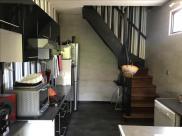 Maison Measnes • 152m² • 9 p.