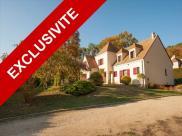 Maison St Cheron • 250m² • 6 p.