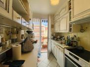 Appartement Nice • 51m² • 3 p.