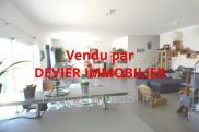 Villa St Genies des Mourgues • 115m² • 4 p.