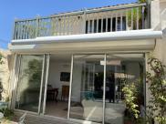 Maison Sausset les Pins • 90m² • 3 p.