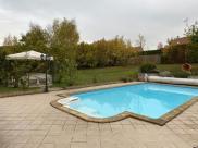 Propriété Pacy sur Eure • 154 m² environ • 7 pièces