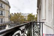 Appartement Paris 01 • 90m² • 3 p.