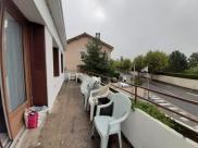 Appartement Sury le Comtal • 44m² • 3 p.