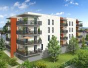 Appartement St Chamond • 93m² • 4 p.