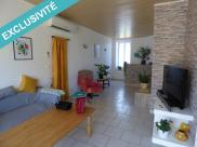 Maison Genouillac • 116m² • 7 p.
