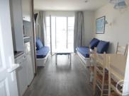Appartement Arzon • 39m² • 3 p.