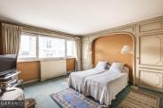 Appartement Paris 12 • 121m² • 4 p.