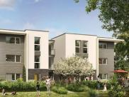 Appartement Anthy sur Leman • 68m² • 3 p.