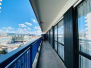 Appartement Nancy • 50m² • 2 p.