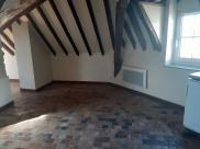 Appartement Bauge • 40m² • 3 p.