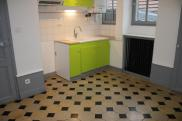 Appartement Nuits St Georges • 50m² • 2 p.