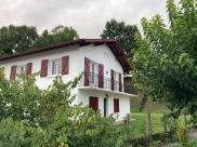 Villa Ispoure • 90m² • 5 p.