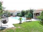Maison Marsilly • 210m² • 8 p.