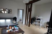 Appartement Argentan • 52m² • 2 p.