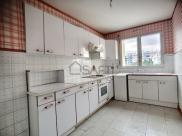 Appartement La Seyne sur Mer • 66m² • 2 p.