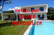Maison St Genies des Mourgues • 135m² • 5 p.
